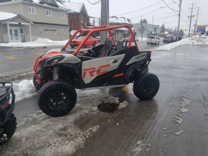 2021 Can-Am Maverick Sport XRC 1000R for sale Ottawa