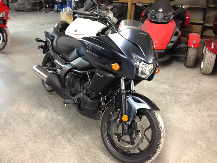 2016 honda ct700t abs for sale Ottawa