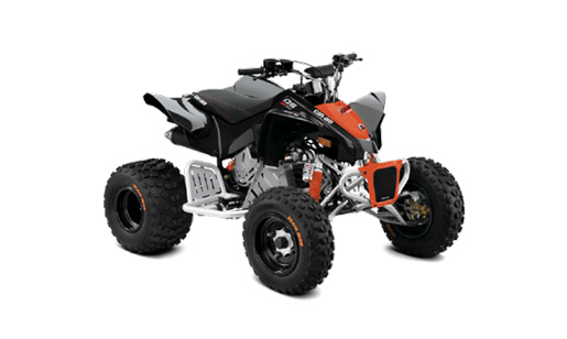 Can Am Ds 450 >> Can-Am ATV Youth for Sale in Ottawa | Loiselle Sports ...