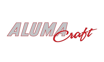 Logo Alumacraft - Aluminium Fishing Boats